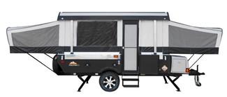 2019 Coleman-Somerset Pop Up Camping Tent Trailer   in Surprise-Mesa-Phoenix AZ