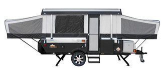 2019 Coleman-Somerset Pop Up Camping Tent Trailer   in Surprise-Mesa-Phoenix AZ