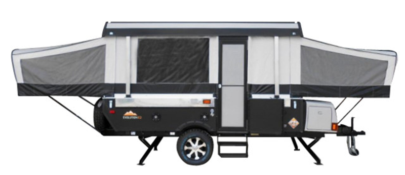 2019 Coleman-Somerset Pop Up Camping Tent Trailer  in Surprise AZ