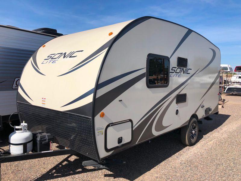 2017 Sonic 169VBH   in Avondale AZ