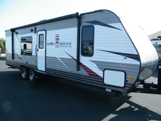 2017 Starcraft Ar-One Maxx 26HR Toy Hauler   in Surprise-Mesa-Phoenix AZ