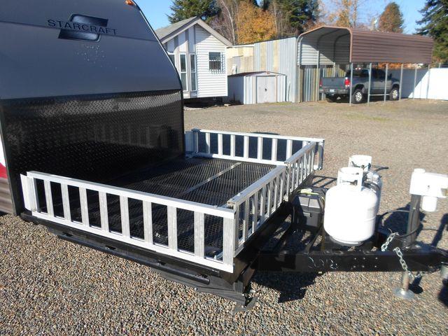 2017 Starcraft AR1 19RT Salem, Oregon 2