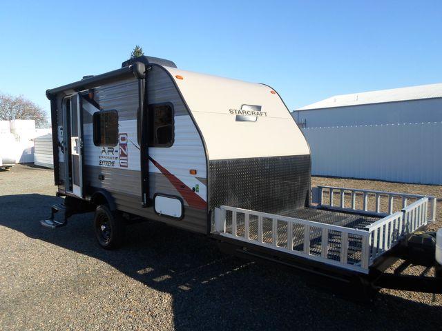 2017 Starcraft AR1 19RT Salem, Oregon 4