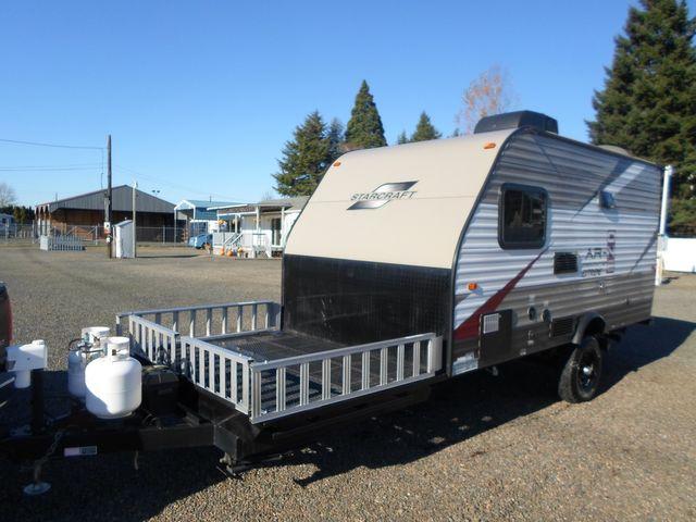 2017 Starcraft AR1 19RT Salem, Oregon 5
