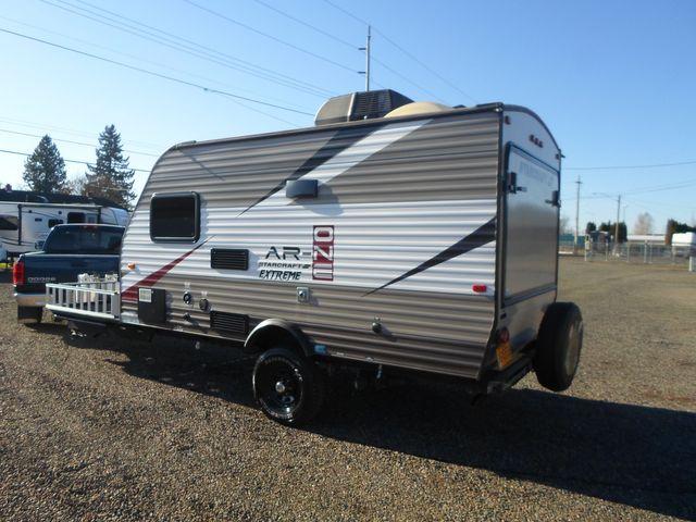 2017 Starcraft AR1 19RT Salem, Oregon 6