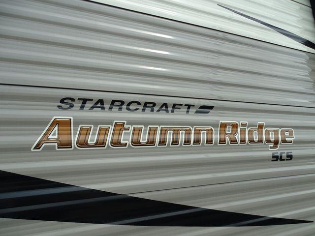 2017 Starcraft Autumn Ridge  26BHS Corpus Christi, Texas 2