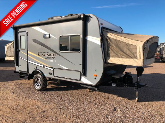 2017 Starcraft Launch Mini Extreme 16RB   in Surprise-Mesa-Phoenix AZ