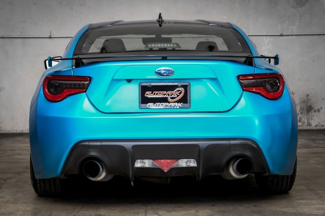 2017 Subaru BRZ Limited w/ Brembo & Upgrades in Addison, TX 75001