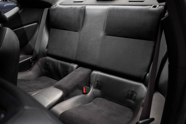 2017 Subaru BRZ Limited in Addison, TX 75001