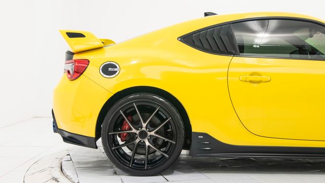 2017 Subaru BRZ Series.Yellow Turbo with Many Upgrades in Dallas, TX 75229