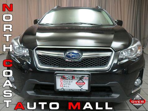 2017 Subaru Crosstrek Premium in Akron, OH