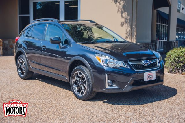 2017 Subaru Crosstrek Premium in Arlington, Texas 76013
