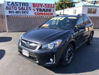 2017 Subaru Crosstrek Premium in Arroyo Grande, CA 93420