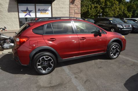 2017 Subaru Crosstrek Limited | Bountiful, UT | Antion Auto in Bountiful, UT