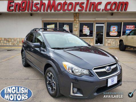 2017 Subaru Crosstrek Limited in Brownsville, TX