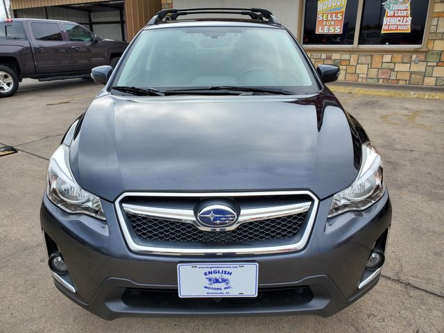 2017 Subaru Crosstrek Limited in Brownsville, TX 78521