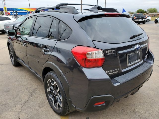 2017 Subaru Crosstrek Limited in Brownsville, TX 78521