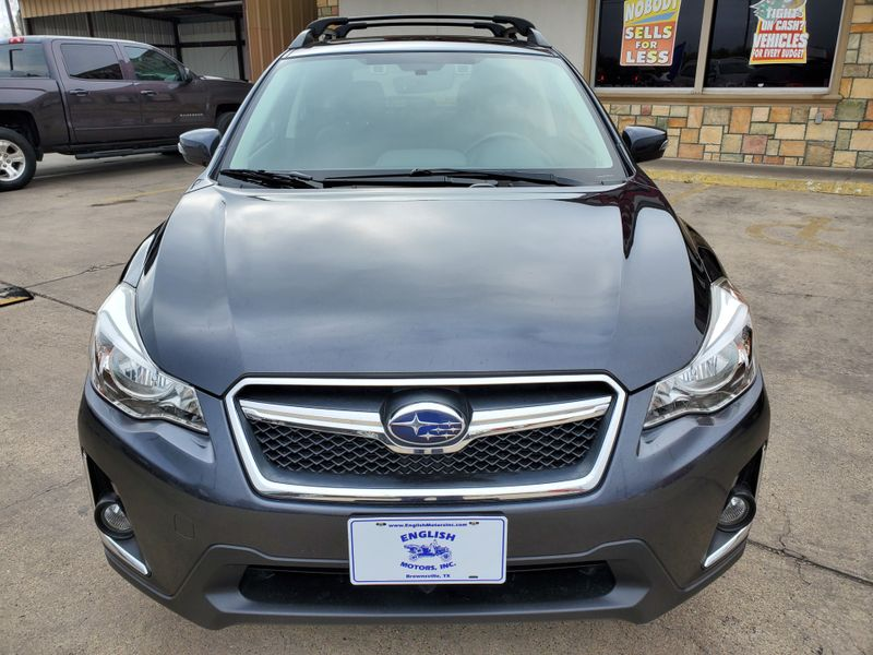2017 Subaru Crosstrek Limited  Brownsville TX  English Motors  in Brownsville, TX