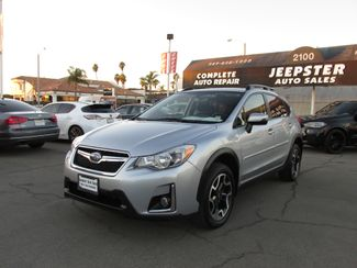 2017 Subaru Crosstrek Limited in Costa Mesa, California 92627
