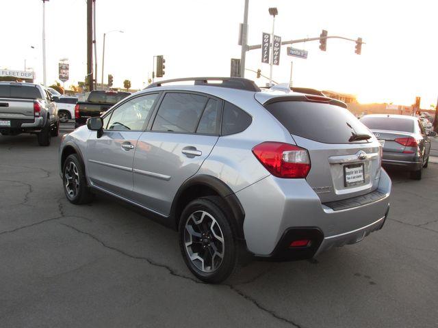 2017 Subaru Crosstrek Limited in Costa Mesa, California 92627
