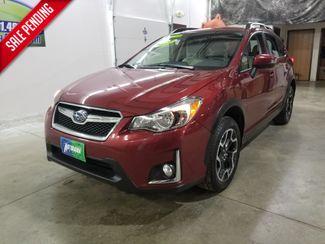 2017 Subaru Crosstrek Limited AWD in Dickinson, ND 58601
