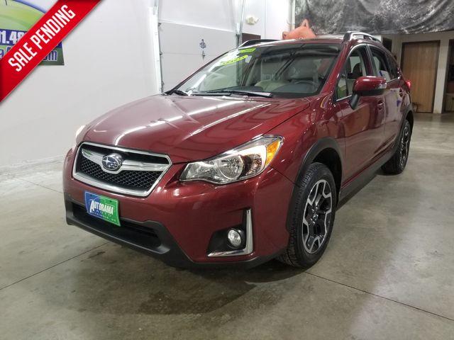2017 Subaru Crosstrek Limited AWD
