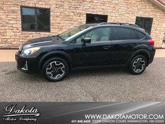 2017 Subaru Crosstrek Premium Farmington, MN