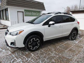2017 Subaru Crosstrek Limited in Fort Collins, CO 80524