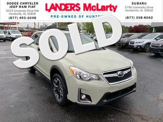 2017 Subaru Crosstrek Limited | Huntsville, Alabama | Landers Mclarty DCJ & Subaru in  Alabama
