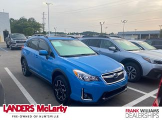 2017 Subaru Crosstrek Limited | Huntsville, Alabama | Landers Mclarty DCJ & Subaru in  Alabama