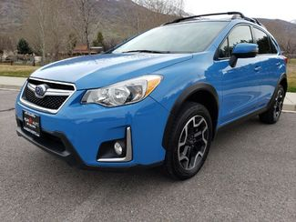 2017 Subaru Crosstrek Limited LINDON, UT