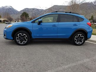 2017 Subaru Crosstrek Limited LINDON, UT 1