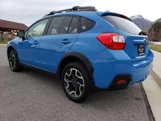 2017 Subaru Crosstrek Limited LINDON, UT 2