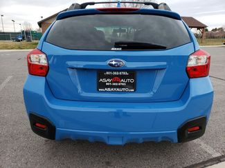 2017 Subaru Crosstrek Limited LINDON, UT 3