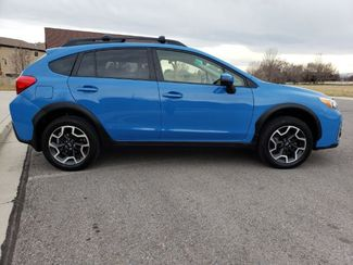 2017 Subaru Crosstrek Limited LINDON, UT 5