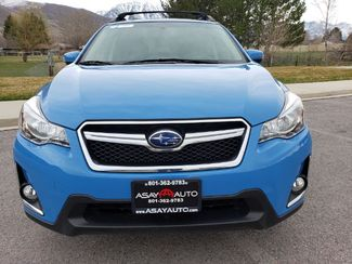 2017 Subaru Crosstrek Limited LINDON, UT 7