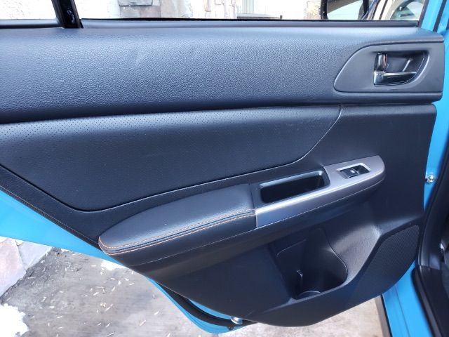 2017 Subaru Crosstrek Limited LINDON, UT 20