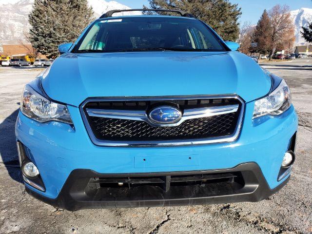 2017 Subaru Crosstrek Limited LINDON, UT