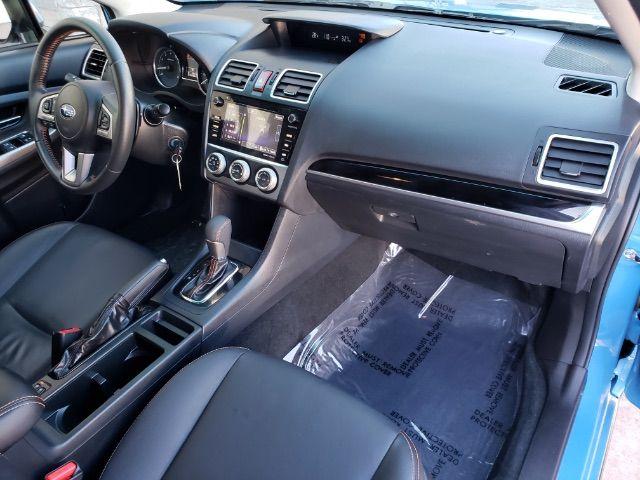 2017 Subaru Crosstrek Limited LINDON, UT 24
