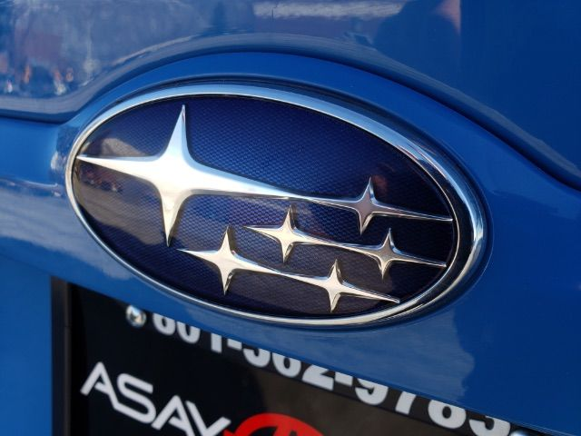 2017 Subaru Crosstrek Limited LINDON, UT 6