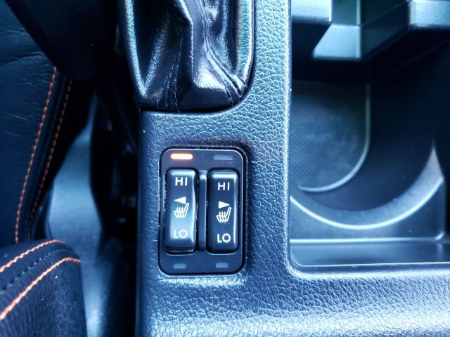 2017 Subaru Crosstrek Limited LINDON, UT 13