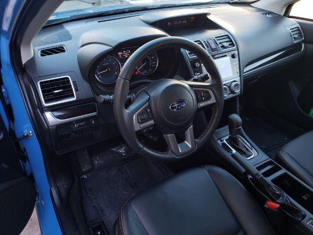 2017 Subaru Crosstrek Limited LINDON, UT 15