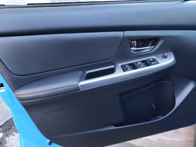 2017 Subaru Crosstrek Limited LINDON, UT 18