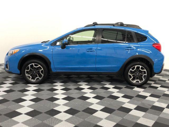 2017 Subaru Crosstrek Limited LINDON, UT 1