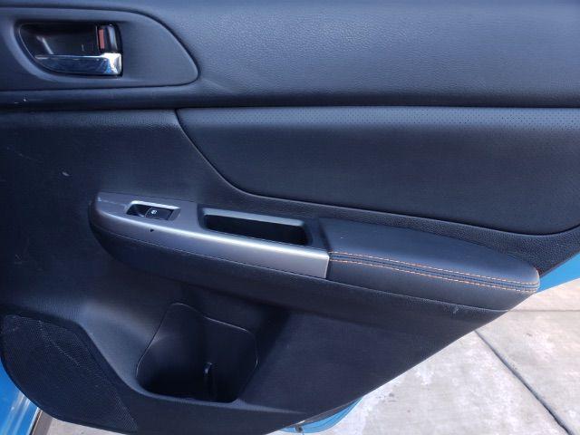 2017 Subaru Crosstrek Limited LINDON, UT 25