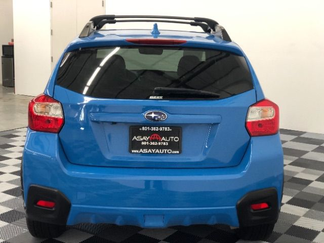 2017 Subaru Crosstrek Limited LINDON, UT 3