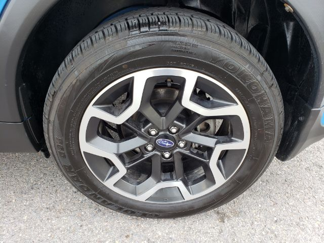 2017 Subaru Crosstrek Limited LINDON, UT 32