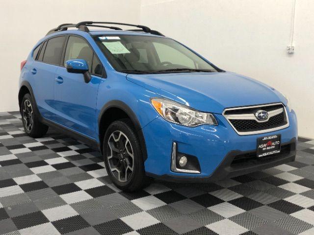 2017 Subaru Crosstrek Limited LINDON, UT 4