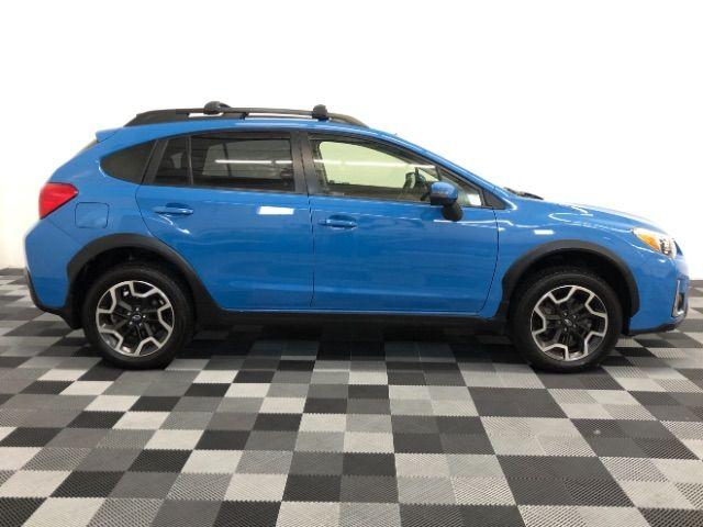 2017 Subaru Crosstrek Limited LINDON, UT 5