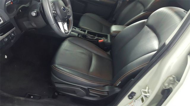 2017 Subaru Crosstrek 2.0i Limited in McKinney, Texas 75070